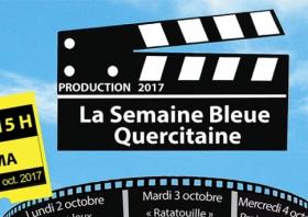 La semaine Bleue Quercitaine 2017