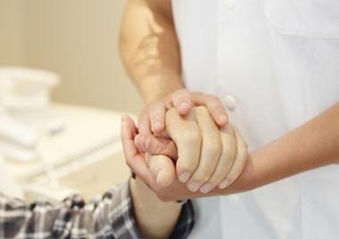 Lits identifiés Soins Palliatifs