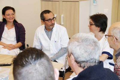 Réadaptation Cardiaque Ambulatoire