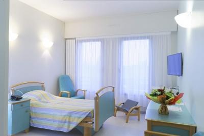 Pendant votre séjour à l'Hôpital