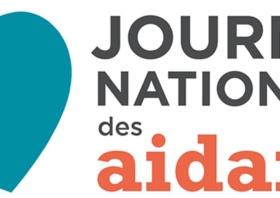 6 OCT. 2021 : Journée des Aidants